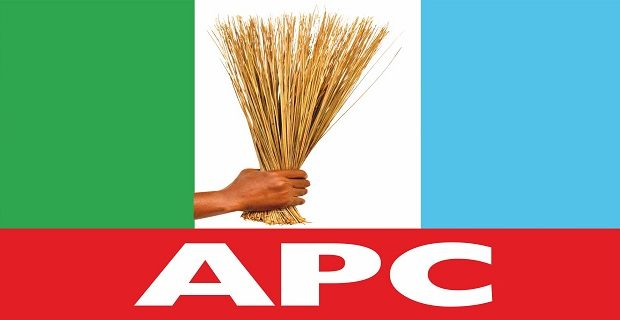 Just In: APC sacks National Working Committee, NWC