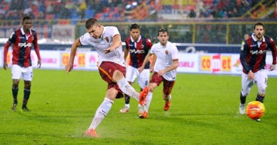 Watch Atalanta vs AS Roma Live Streaming