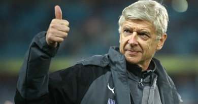 Wenger rejects coaching offers from Premier League clubs because of Arsenal