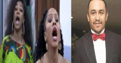 Daddy Freeze attacks Big Brother Naija for disqualifying Tacha while leaving Mercy