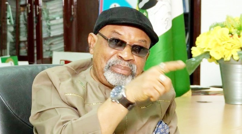 I don't have interest in becoming Anambra Gov, but I can vie for 2023 presidency - Ngige