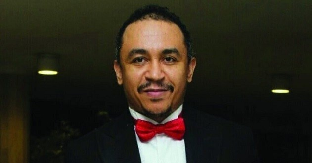SARS should arrest people praying for enemies to die – Daddy Freeze