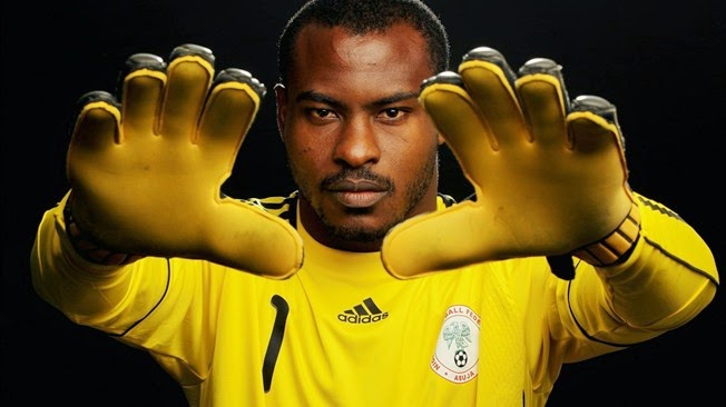 Vincent Enyeama returns to Super Eagles after 4 years