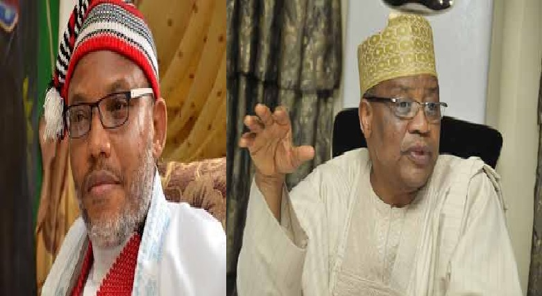 IBB Asks Igbos to Forget About Biafra and work for one Nigeria
