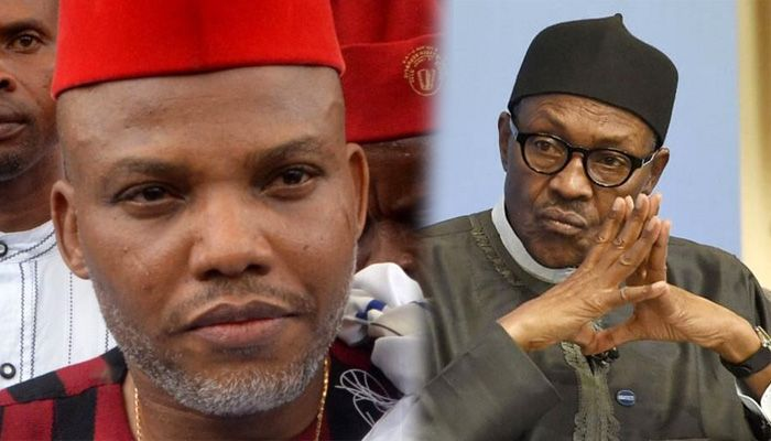Mazi Kanu To Confronts Buhari At 74th UNGA, New York