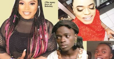 Untold Stories Of Bobrisky