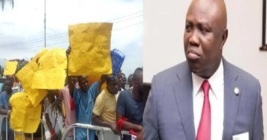 BREAKING: Court insists Ambode will face probe over purchase of 820 buses