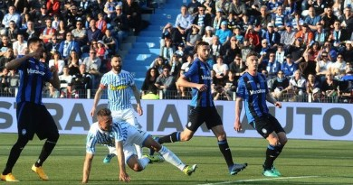Serie A: Watch Atalanta vs Parma Live Streaming