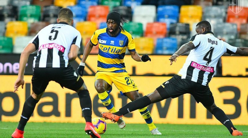 Watch Udinese vs Cagliari Live Streaming