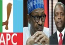 APC, Governors Comment on Rift Between Buhari and Osinbajo