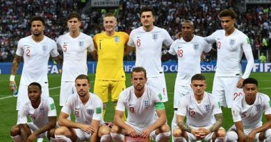 Watch England vs Bulgaria Live Streaming