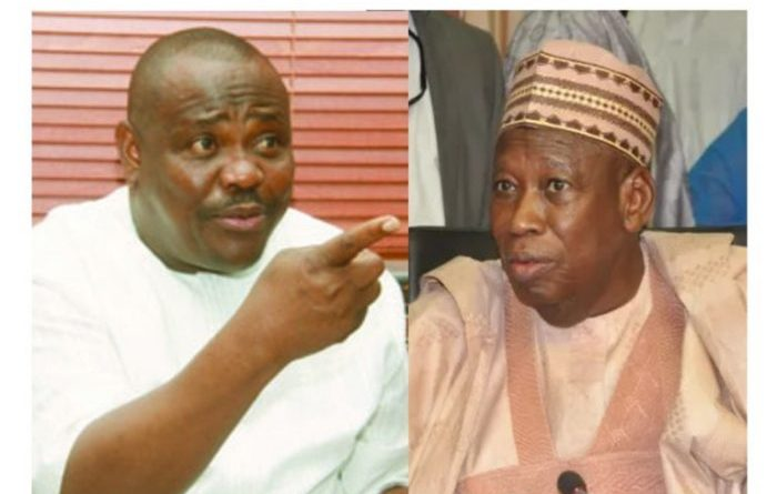 I Am Not Dollars That You Can Pocket – Gov Wike Replies Ganduje