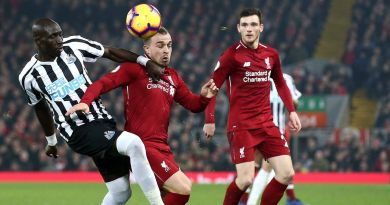 Watch Newcastle United vs Liverpool Live Streaming #NEWLIV