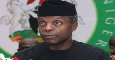 "COVID-19: ""Millions Nigerians will fall into extreme poverty, before the pandemic ends"" – Osinbajo"
