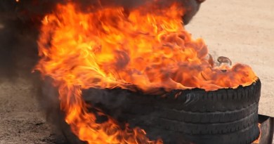 Husband sets wife on fire over money in Ondo