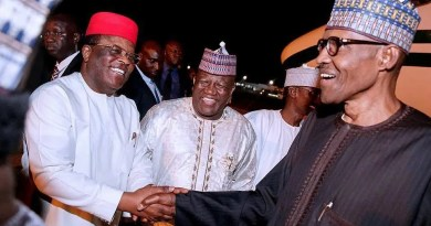 2023 presidency: Southeast governors meet Buhari on Thursday