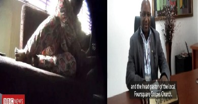 Sex For Grades: UNILAG suspends lecturer who was caught on camera