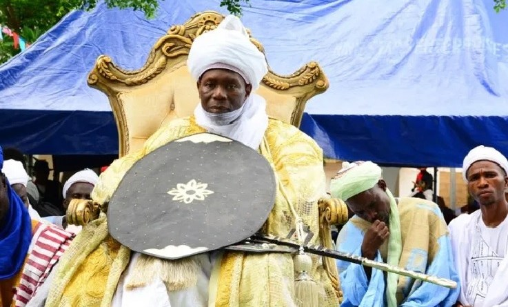 Igbo don't have land, they should forget about BIAFRA – Muhammed, Emir Of Argungu