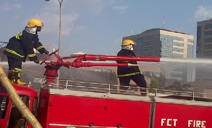 How we were stopped from accessing Onitsha fire scene -FSS