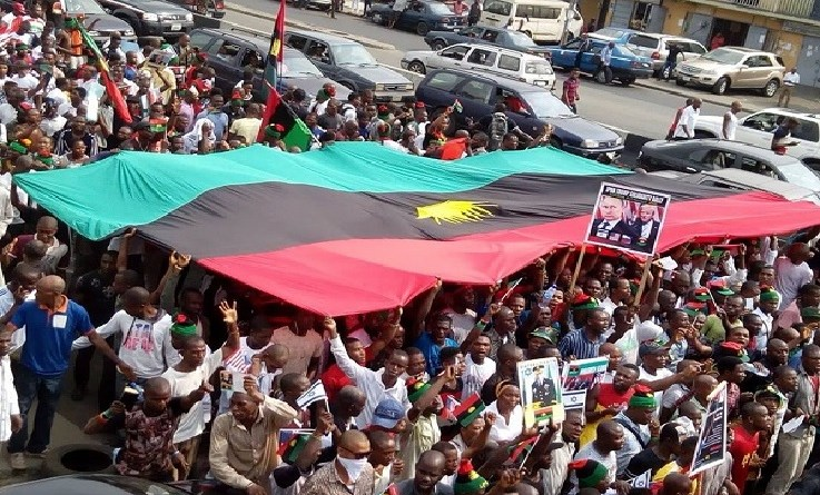 """""""Drop Biafra, Support One Nigeria"""" – Igbo Youths tell IPOB"""
