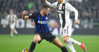 Watch Juventus vs Inter Live Streaming