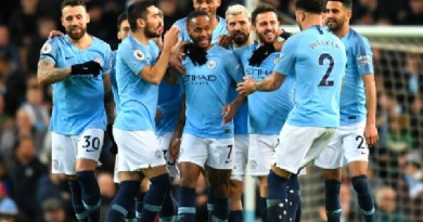 Watch Newcastle vs Man City Live Streaming