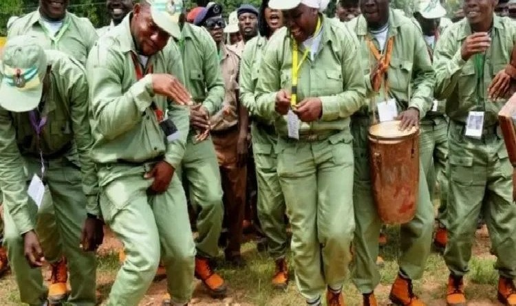 Just in: NYSC members to receive new minimum wage of N30,000