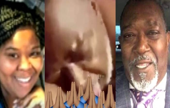 More reactions, secrets over American Pastor Wilson caught in the very act