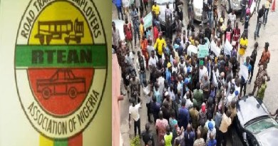 Road transport unions clash in Igando Lagos, two shots, others injured