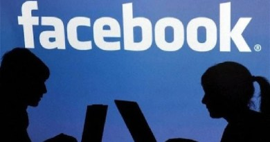 Facebook removes accounts from Nigeria, Egypt, UAE, others