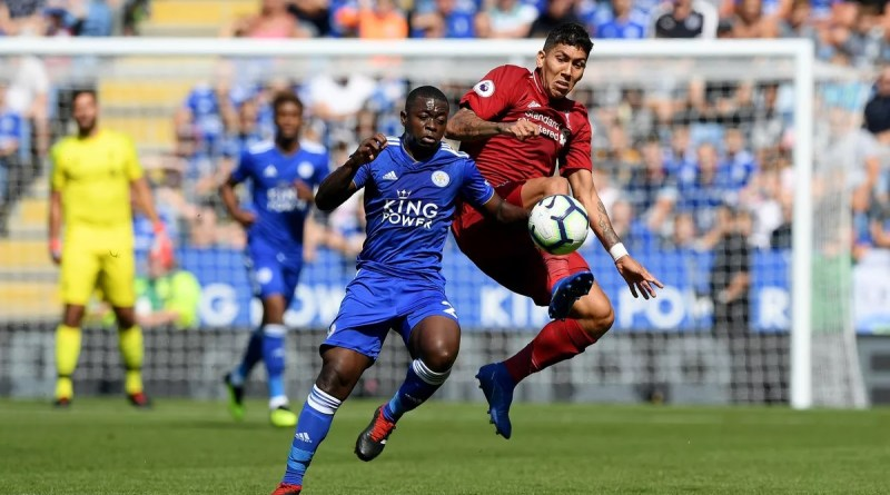 Watch Leicester vs Liverpool Live Streaming