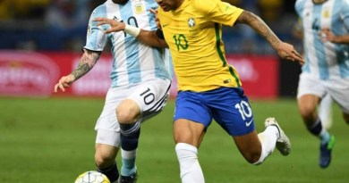 Watch Brazil vs Argentina Live Streaming, UK, USA
