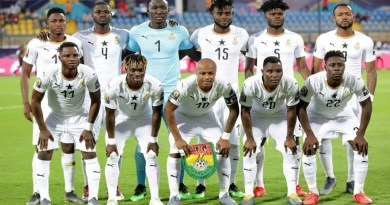 Watch South Africa U23 vs Ghana U23 Live Streaming