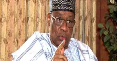 IBB issues warning to Federal Government over coronavirus