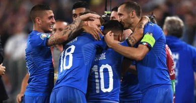 Watch Bosnia & Herzegovina vs Italy Live Streaming