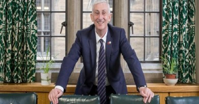 Meet Lindsay Hoyle, new speaker UK Parliament