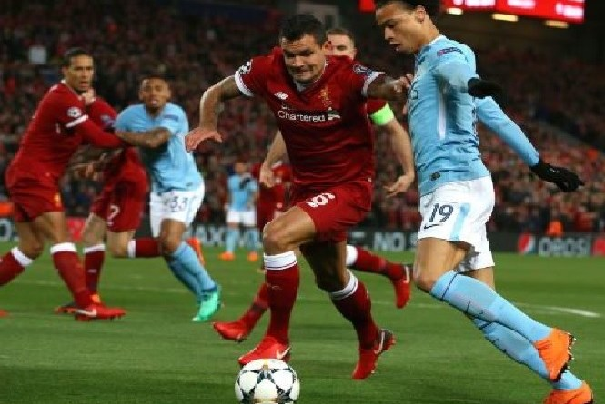 Watch Liverpool vs Manchester City Live Streaming, Time, TV Channels
