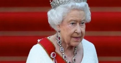 Queen Elizabeth retires on her next birthday