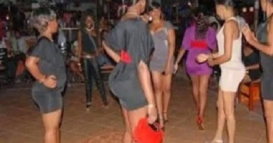 Revealed how Nigerian girls selling sxx for €10 in Europe ― Report