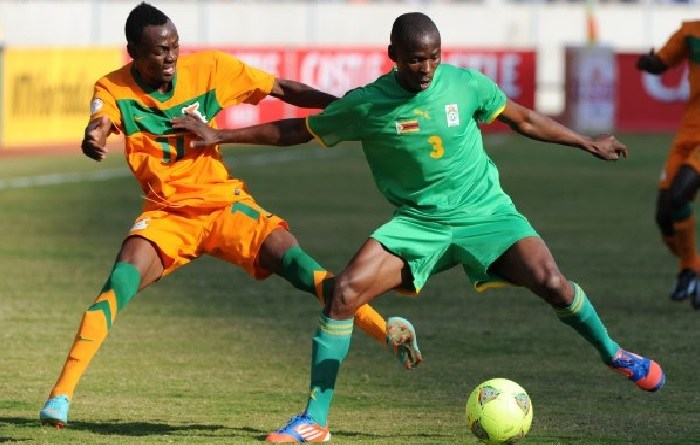 AFCON 2021: Watch Zambia vs Zimbabwe Live Streaming