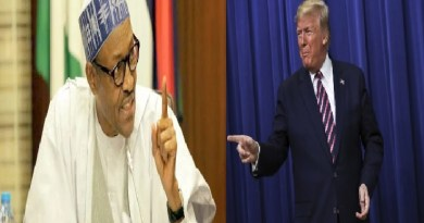We'll lift visa ban on Nigeria on one condition- US