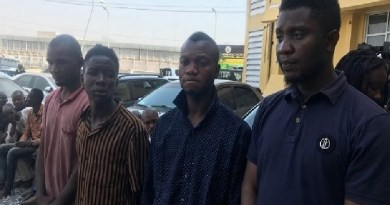 UPDATE: How I helped the robbers in Abuja bank robbery – Staff