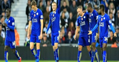 EPL: Watch Leicester vs Norwich live streaming