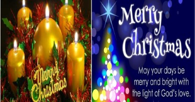 Evergreen Merry Christmas wishes, 2019 greeting messages and quotes