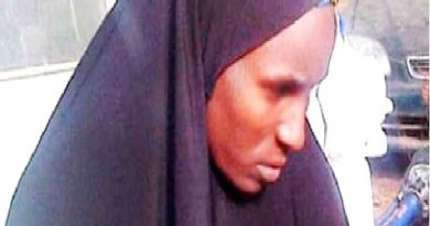 Breaking: Hausa woman, 19 stabs husband to death in Katsina