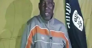 Boko Haram kill abducted CAN Chairman-CAN