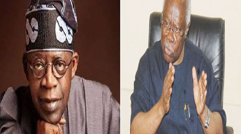 Tinubu becomes president in 2023, I will run away from Nigeria – Bode George