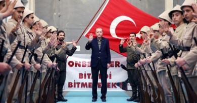 Turkey sending troops to Libya