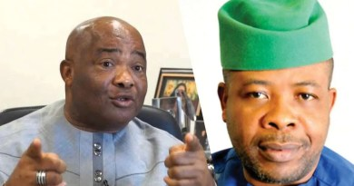 Uzodinma reacts to paying herdsmen N8m for missing cows, blames PDP