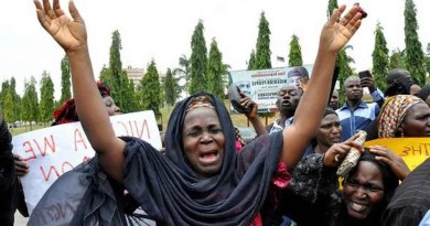 How Boko Haram killed my 3 sons, husband in my presence – Pastor's Wife